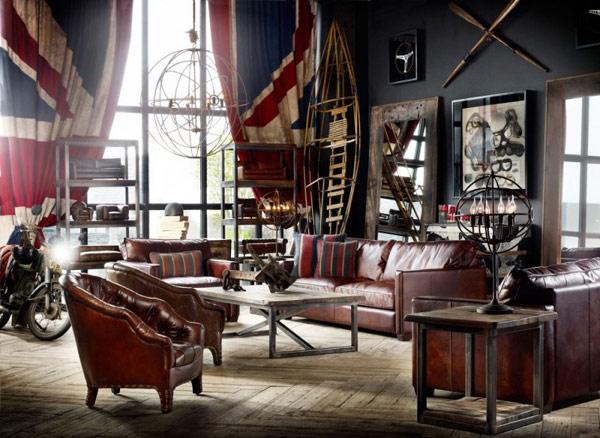 Vintage-Room-Design-1