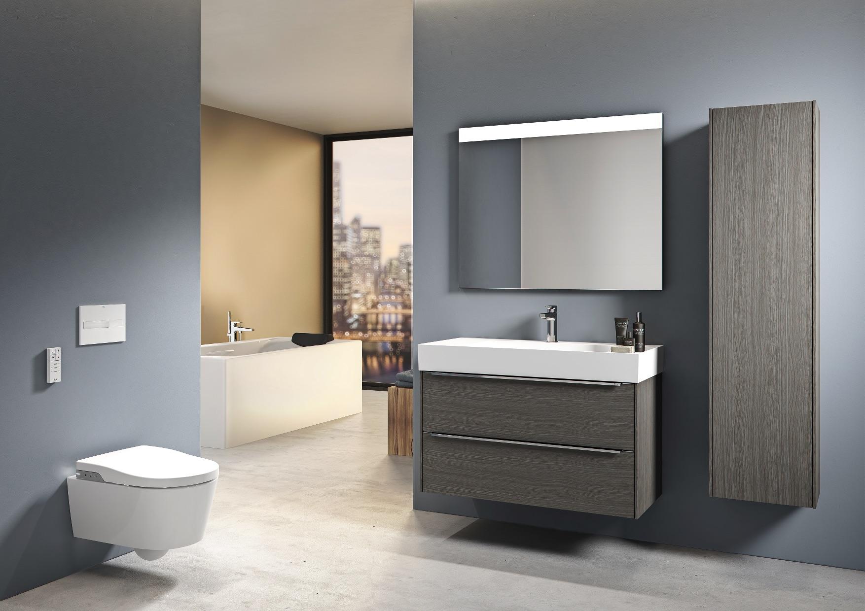In Wash Inspira Luxusni Toaleta A Bidet V Jednom Design Home Garden